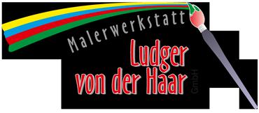 Maler von der Haar Logo